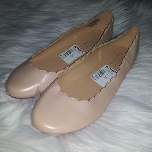 Lauren Conrad Flat Shoes